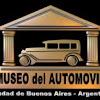MUSEO del AUTOMOVIL Ciudad de Buenos Aires