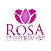 Rosa Tupperware