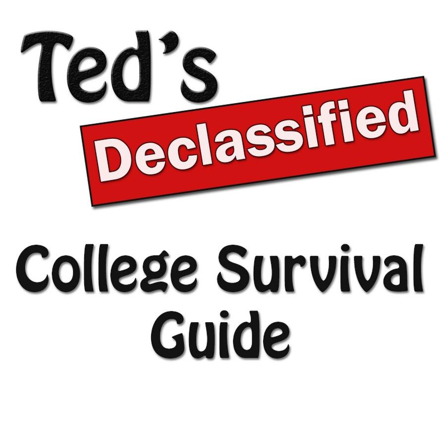 tedsdeclassified skip navigation