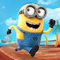 Despicable Me: Minion Rush video