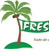 """Fres-Coco """" Tudo de Coco pra Voce """""""
