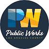 LA County Public Works