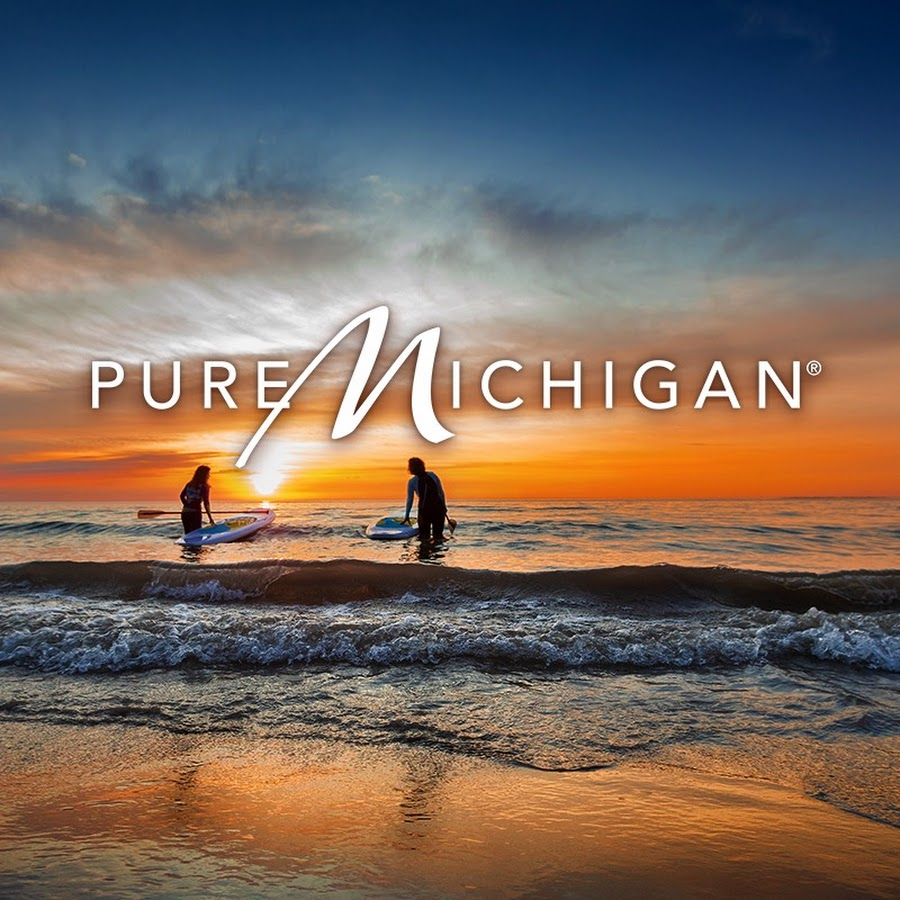 Pure Michigan - YouTube