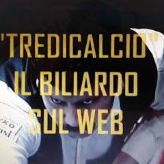 TREDICALCIO - Il canale del Biliardo Sportivo