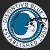 Distintivo Blue - Oficial