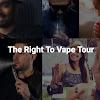 Right to Vape Tour