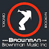 Brownman Music - publicist