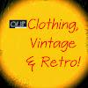 OUP Clothing, Vintage & Retro!