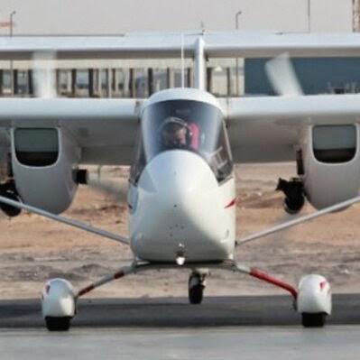 Suwaiket Aviation