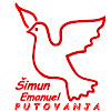 Šimun Emanuel Putovanja