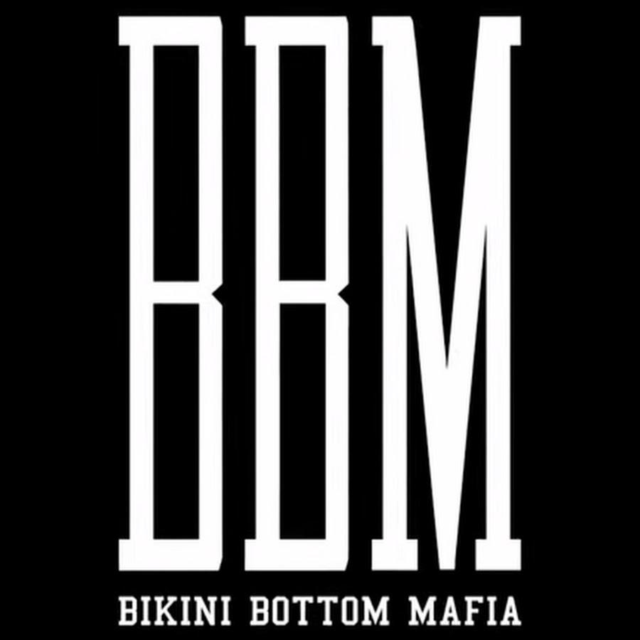 Bikini bottom sign