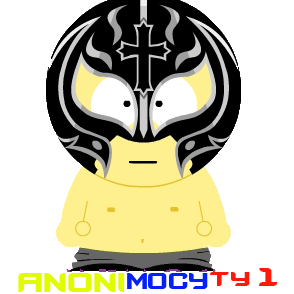 Anonimocyty