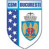 CSM Bucharest Official
