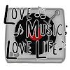 Love Music; Love Life