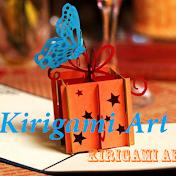 KirigamiArt