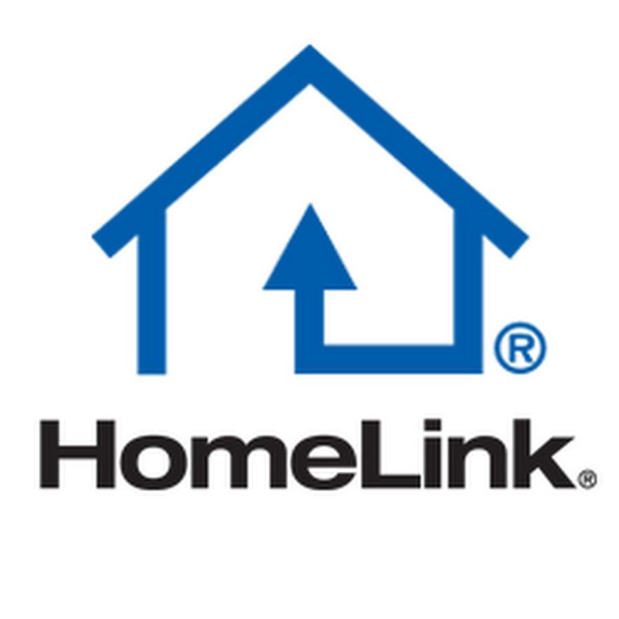 Homelink Gentex Youtube