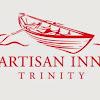 Trinity Vacations: Artisan Inn and Twine Loft Dining