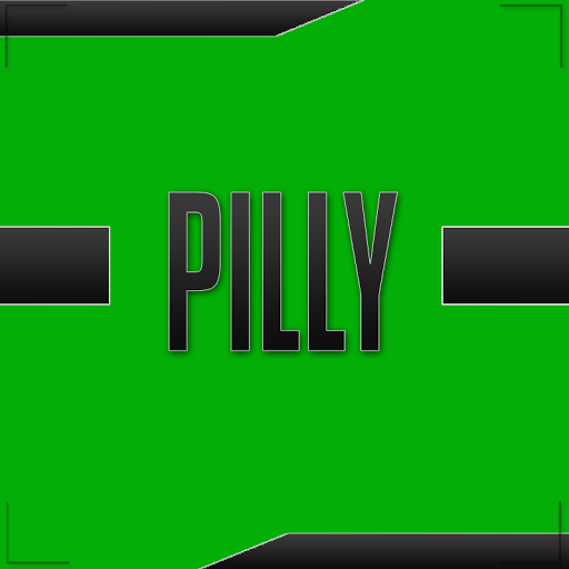 iPilly