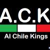 AL CHILE KINGS