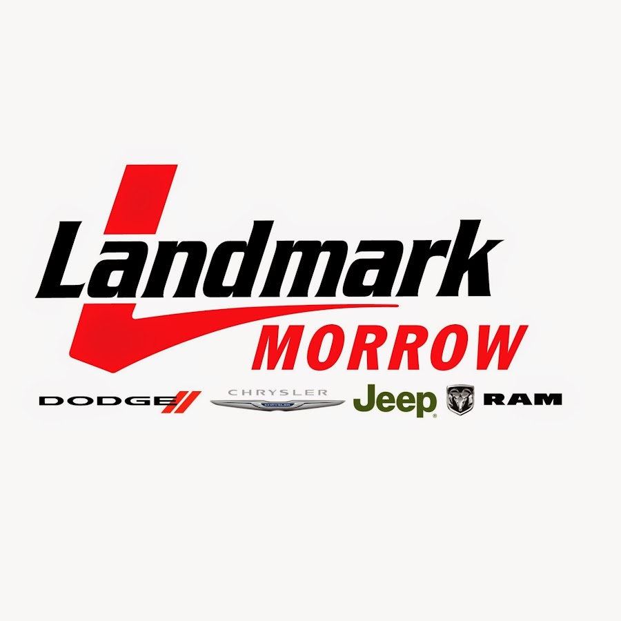 Landmark Dodge Chrysler Jeep Ram