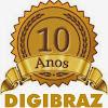 DIGIBRAZ COMERCIO INDUSTRIA EXPORTAÇÃO IMPORTAÇÃO LTDA.