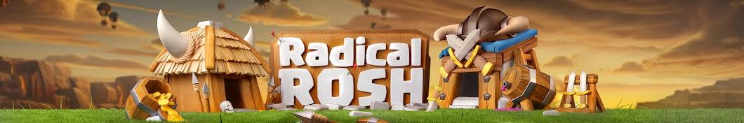 RadicalRosh - Brawl Stars