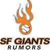 SF Giants Rumors
