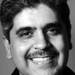 Cover Profil Rajeev Masand