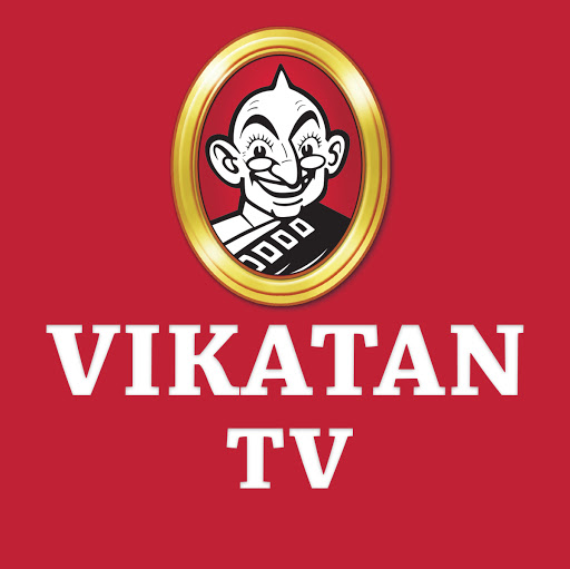 Vikatan TV