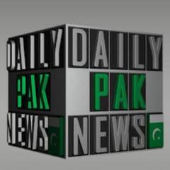 Daily Pak News