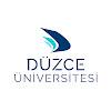 Düzce Üniversitesi İTK