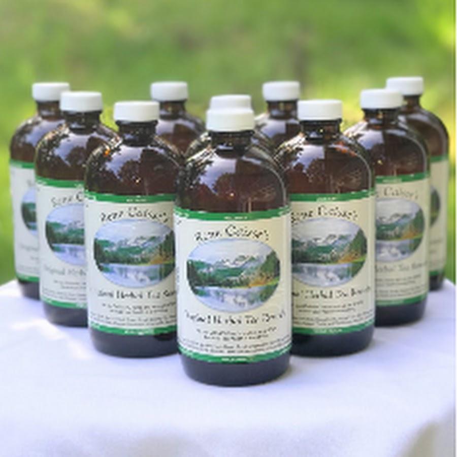 Cancer cure essiac herbal tea - Skip Navigation