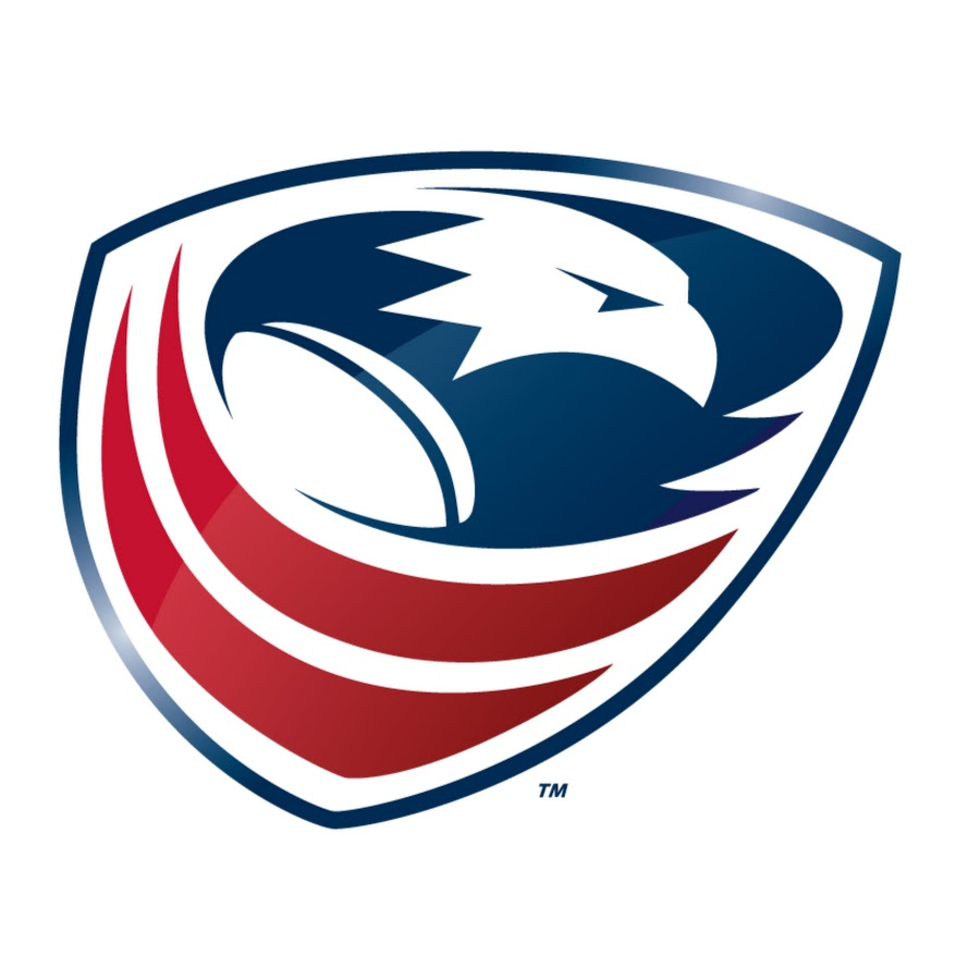 The Eagles Youtube Usa Rugby Youtube
