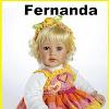 Fernanda fefe