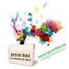 GreenBoxChannelOne