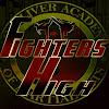 Fighters' High WebSeries