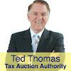 Ted Thomas