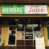 Jamaica Herbal / Island Juice Bar