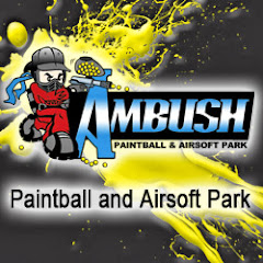 Ambush Paintball and Airsoft Park