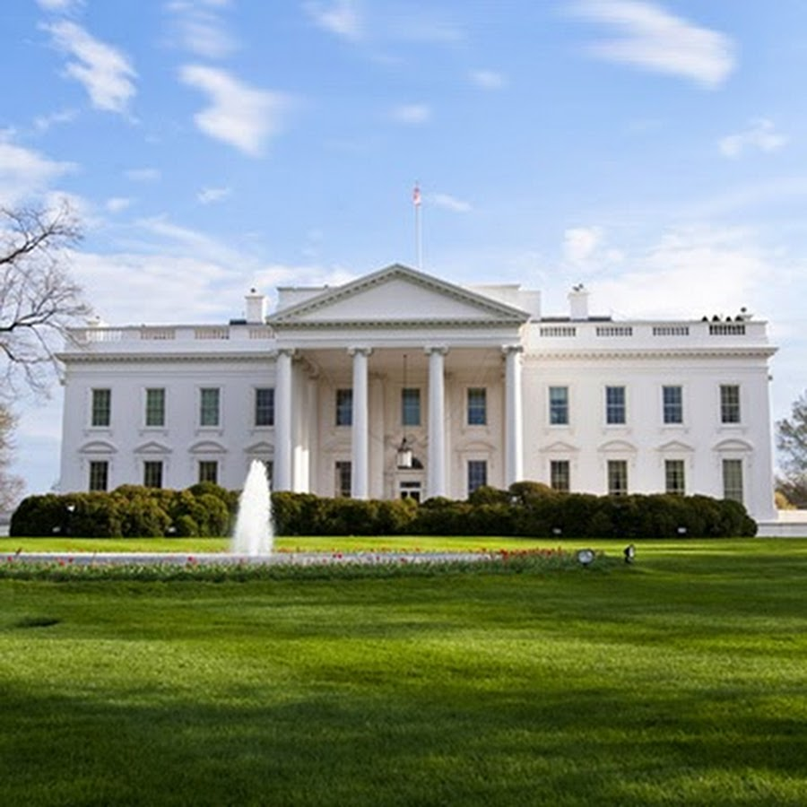 The white house youtube for The white housse