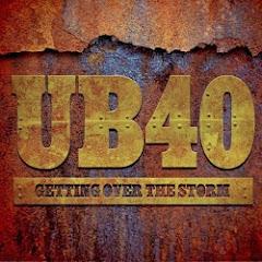 Cover Profil UB40VEVO