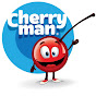 CherryMan Maraschino Cherries