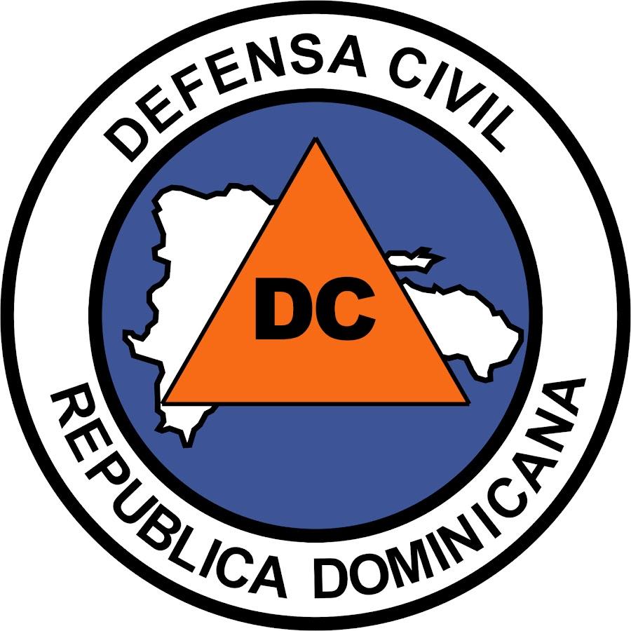 Resultado de imagen para defensa civil dominicana