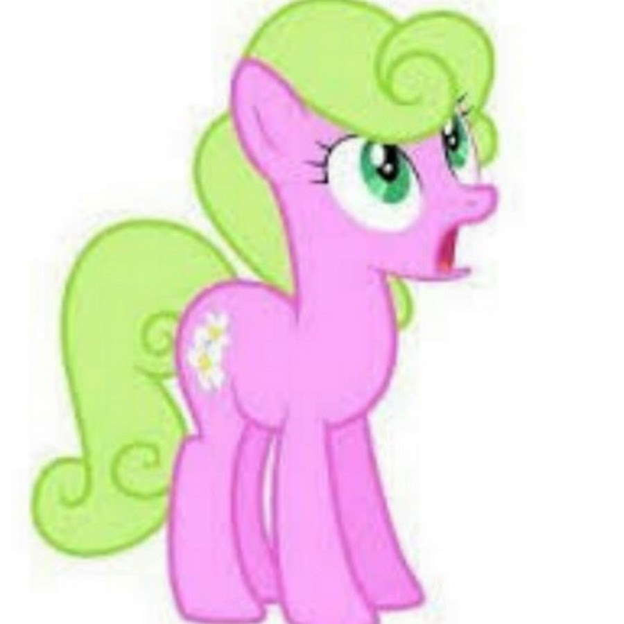 mlp flower wishes - YouTube Flower Wishes Mlp
