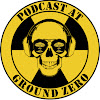 Podcast at Ground Zero