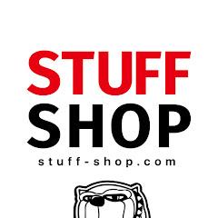 Рейтинг youtube(ютюб) канала Stuff Shop