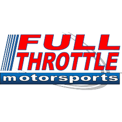Full Throttle Motorsports - YouTube Gaming