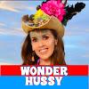 Wonder Hussy