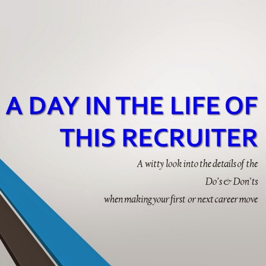 a day in the life of a cordant people recruiter cordant recruitment