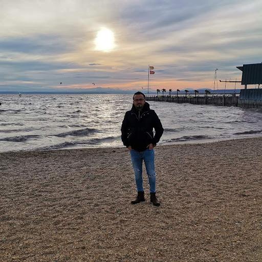 Bajram Bane Smajovic